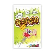 """PC Wenskaart Geslaagd """"Springende muis"""""""