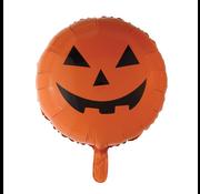GN Folieballon Halloween Pumpkin 46 cm