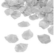 Rozenblaadjes Zilver 144 stuks