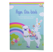 Craft Lab Pasen Doeboek