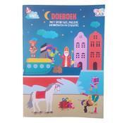 Craft Lab Sinterklaas Doeboek