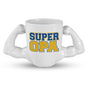 """Miko Supermok  """"Super Opa"""""""