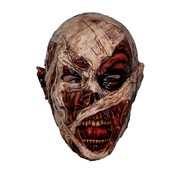 Ghoulish productions Masker Mummy voor volwassenen