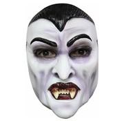 Ghoulish productions Masker Dracula voor volwassenen