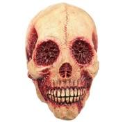 Ghoulish productions Masker Bloody Skull voor volwassenen