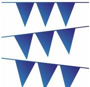 Joni's Winkel Vlaggenlijn Blauw 10  meter