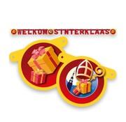 Comedia Wenslijn Welkom Sinterklaas 2,1 meter