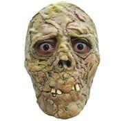 Ghoulish productions Masker Burn Zombie voor volwassenen