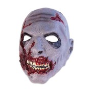 Comedia Masker gewonde zombie voor volwassenen