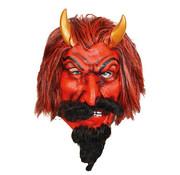 Comedia Masker Duivel voor volwassenen