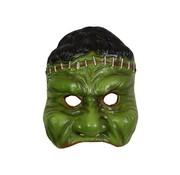 Comedia Half Masker - Monster