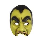 Comedia Half Masker - Dracula