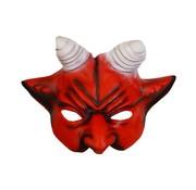 Comedia Half Masker - Duivel