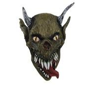 Comedia Masker bos-duivel voor volwassenen