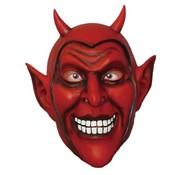 Comedia Masker rode duivel voor volwassenen