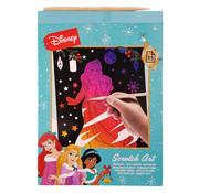 Disney Disney's Princess kerst Krasblok 15 vel