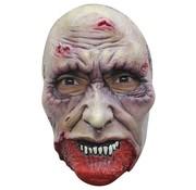 Ghoulish productions MaskerZombie 5 voor volwassenen