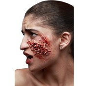 Ghoulish productions Ghoulish Latex Wormen Wond ( Bloody Worms )