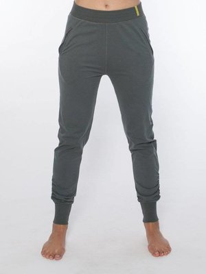 Yogamii Lounge Yoga Pants Petrol Grey