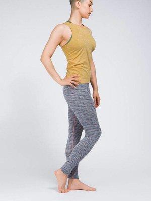 Tame the Bull - Seamless Yoga en Active Wear Perfect Flow Long Legging