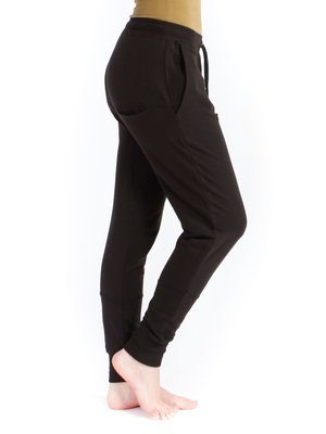 Yogamii Mudra Pants Soft Black