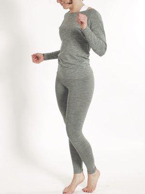 Tame the Bull - Duurzame Yoga- en Sportkleding Slimfit Legging III Dark Green