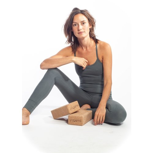Yogamii Yoga Kurk Blok