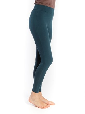 Yogamii Yoga Legging Lilly Sea Blue