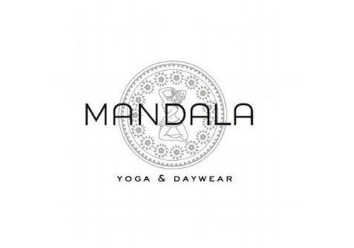 Mandala - Luxe en Organische Yoga Kleding