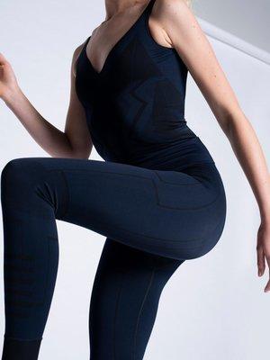Studio Nanette Lindeman - Seamless Yoga en Active Wear Uplifting Sculptured Legging