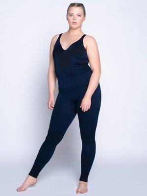 Studio Nanette Lindeman - Duurzame Yoga- en Sportkleding Sculptured Singlet
