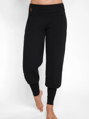 Urban Goddess Dakini Yoga Broek Urban Black