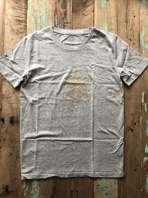Maratika Foundation - Support Monastery in Nepal Men's t-shirt Grey