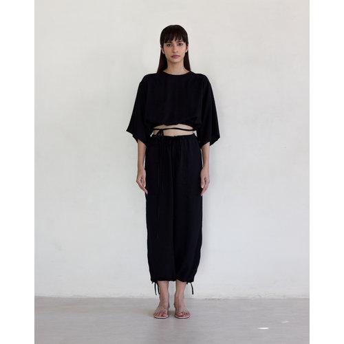 Inti Yoga Studio Satya Pants Black