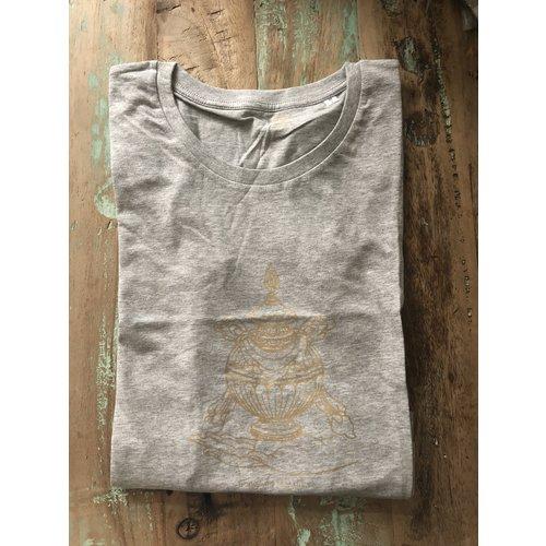 Maratika Foundation Women's t-shirt Grey