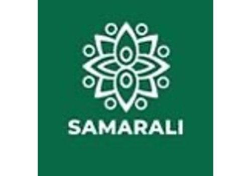 Samarali - Yogamatten van Kurk