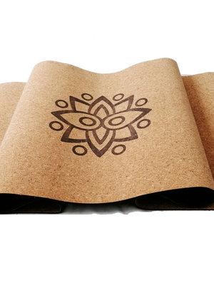 Samarali -  Yogamatten en Accessoires Classic Cork Yoga Mat