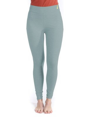 Yogamii Lilly Blue Mist Legging