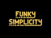 Funky Simplicity