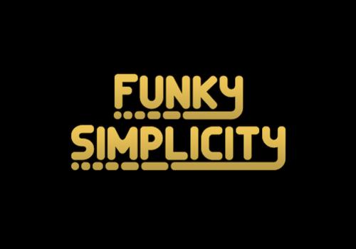 Funky Simplicity - Yoga en Active Wear