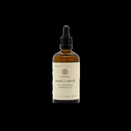 Oil & Ohm - Body Oils voor Body en Mind Vata Bodyoil 100 ml