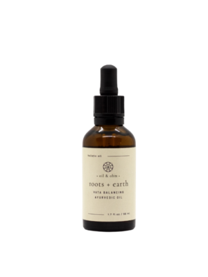 Oil & Ohm - Body Oils voor Body en Mind Vata Bodyoil 50 ml