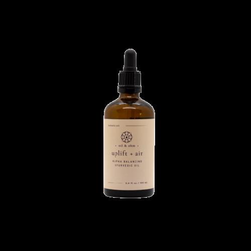 Oil & Ohm - Body Oils voor Body en Mind Kapha Bodyoil 100 ml