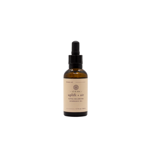 Oil & Ohm - Body Oils voor Body en Mind Kapha Bodyoil 50 ml