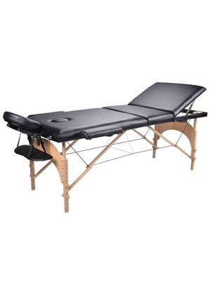 Import Massagetafel Zen budget