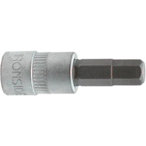 "Ironside Ironside dopsleutel 4mm inbus, met 1/4"" aansluiting"
