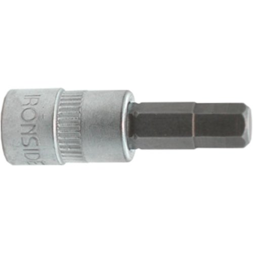 "Ironside Ironside dopsleutel 8mm inbus, met 1/4"" aansluiting"