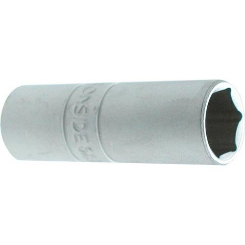 """Ironside Ironside bougie-dopsleutel 21mm zeskant, met 1/2"""" aansluiting"""