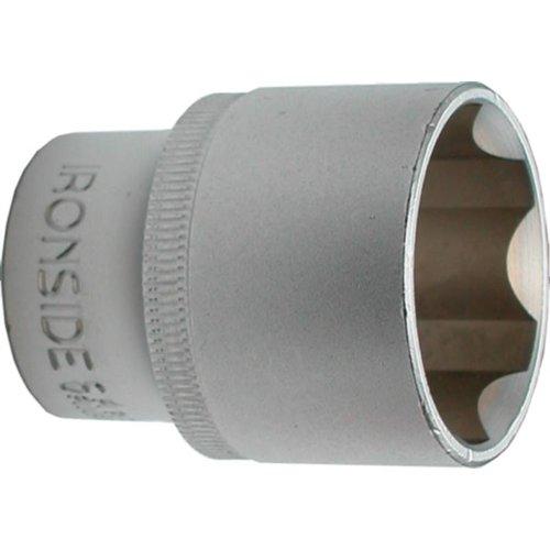 """Ironside Ironside dopsleutel 21mm zeskant, met 1/2"""" aansluiting"""