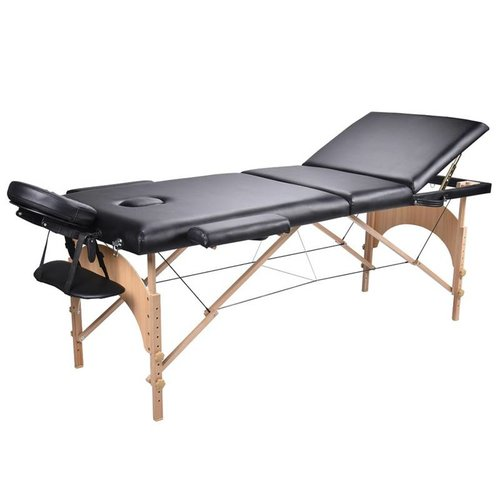 Import Massagetafel Zen de Luxe